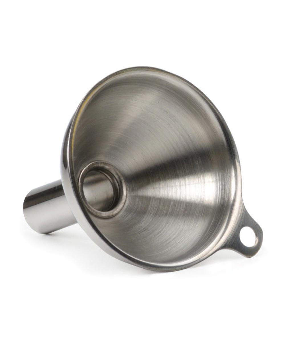 Stainless Steel Endurance Spice Funnel