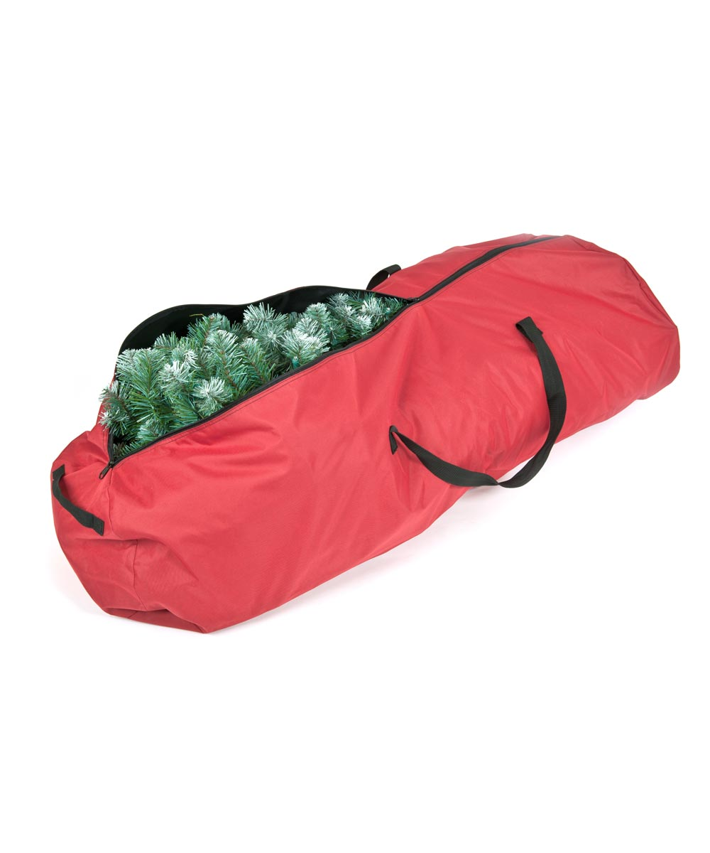 Christmas Tree Rolling Storage Bag.Rolling Storage Bag For 6 7 5 Foot Christmas Tree