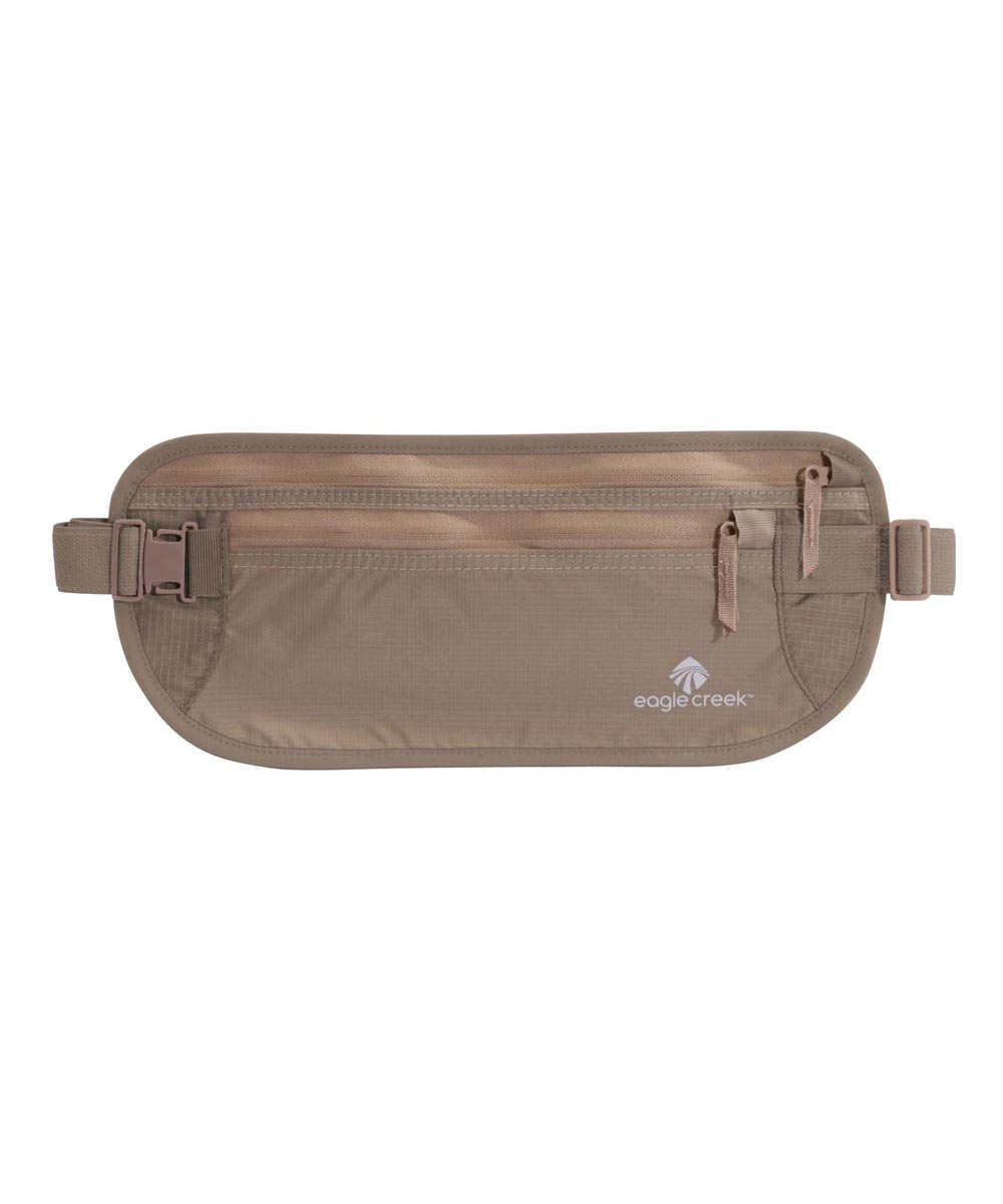 Undercover Money Belt Hidden Wallet DLX