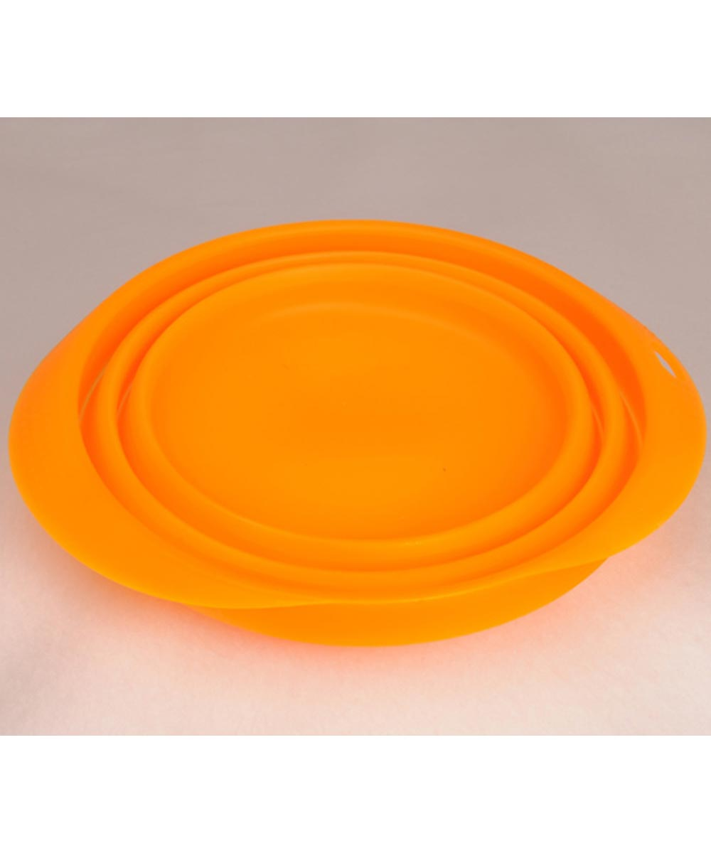 Wag'nRide Collapsible Dog Bowl