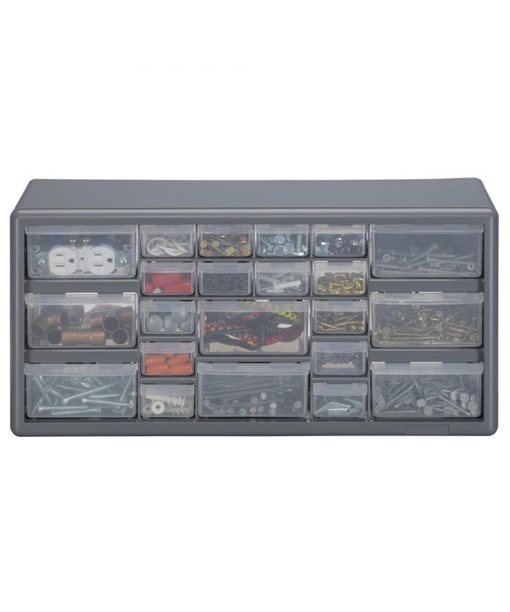 Simply Organized Stack On 22 Drawer Parts Bins Storage