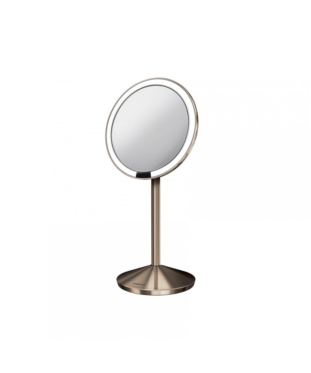 Stainless Steel Sensor Mirror, 5