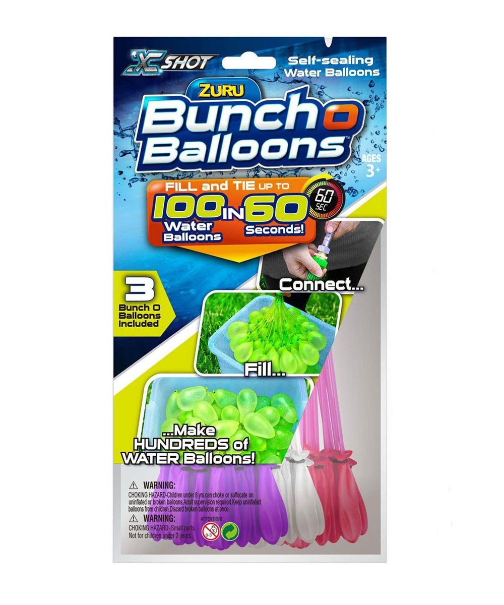 Bunch O Balloons Self-Sealing Water Balloons