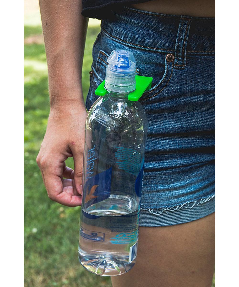 Universal Bottle Clip, Assorted Colors