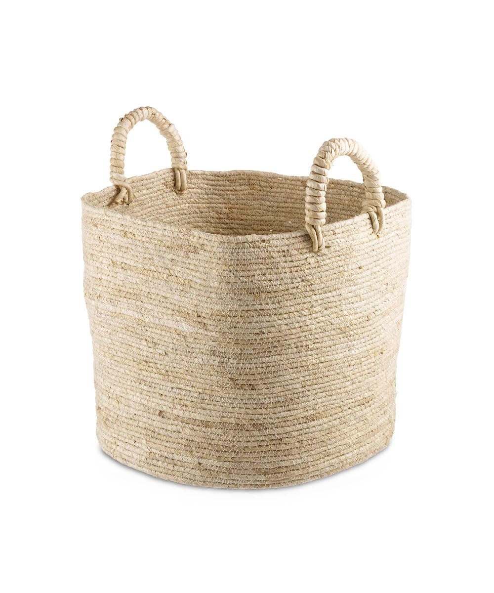Maiz Basket, Large