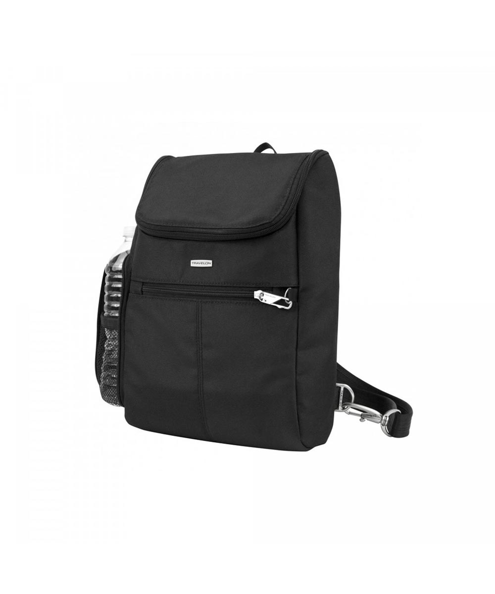 Anti-Theft Classic Covertible Backpack