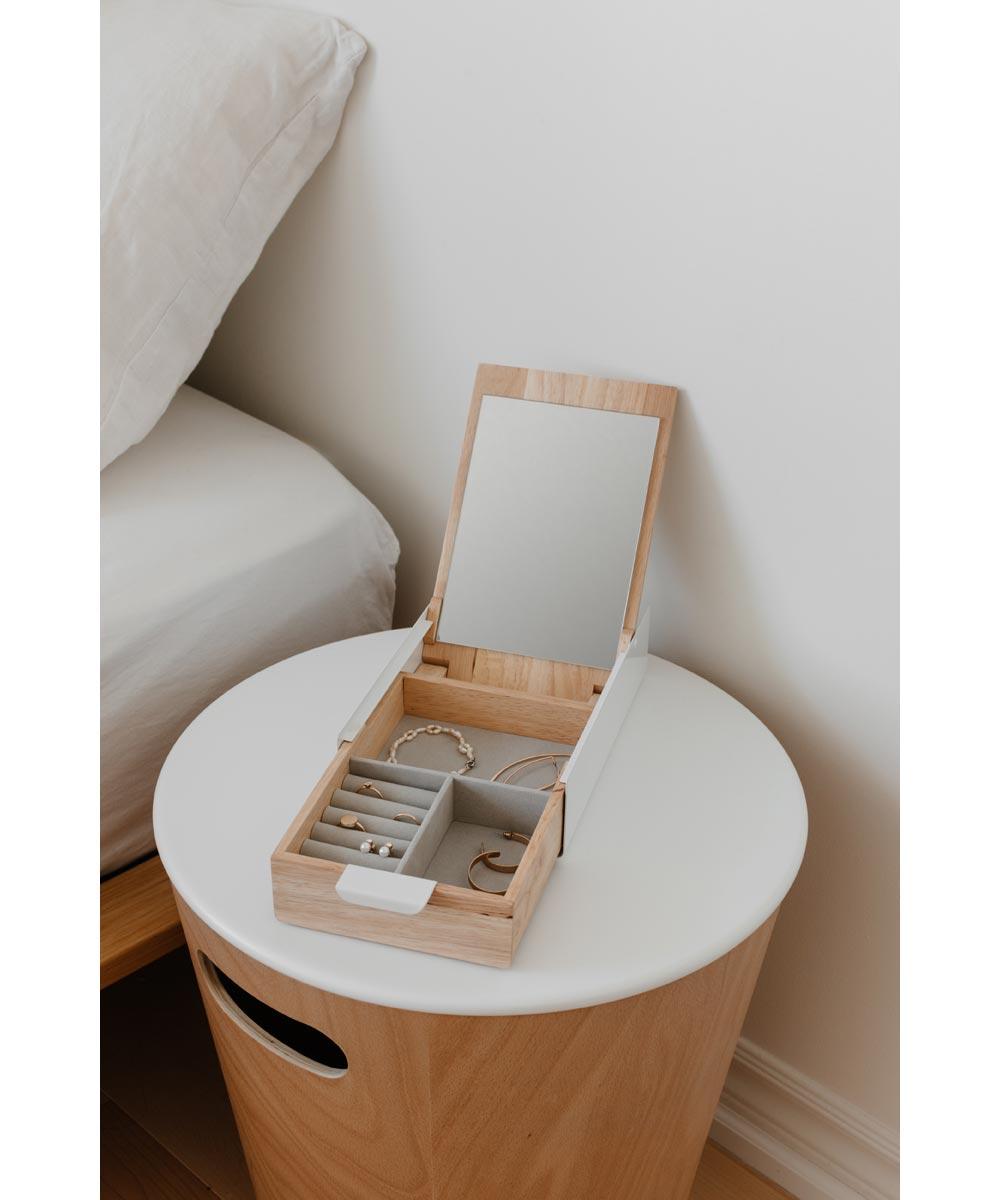 Reflexion Jewelry Storage Box