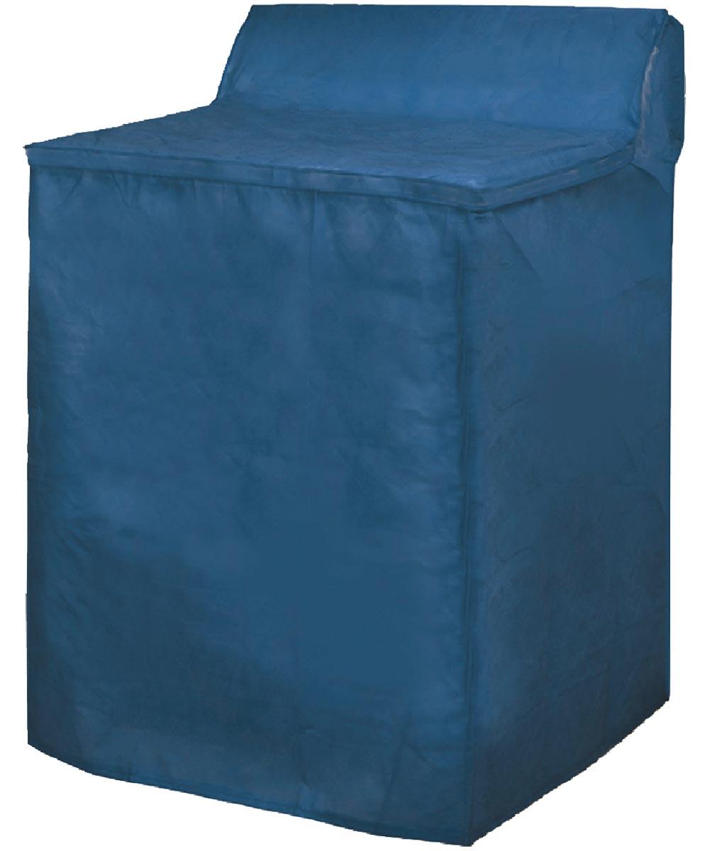 Zippered Washing Machine Cover