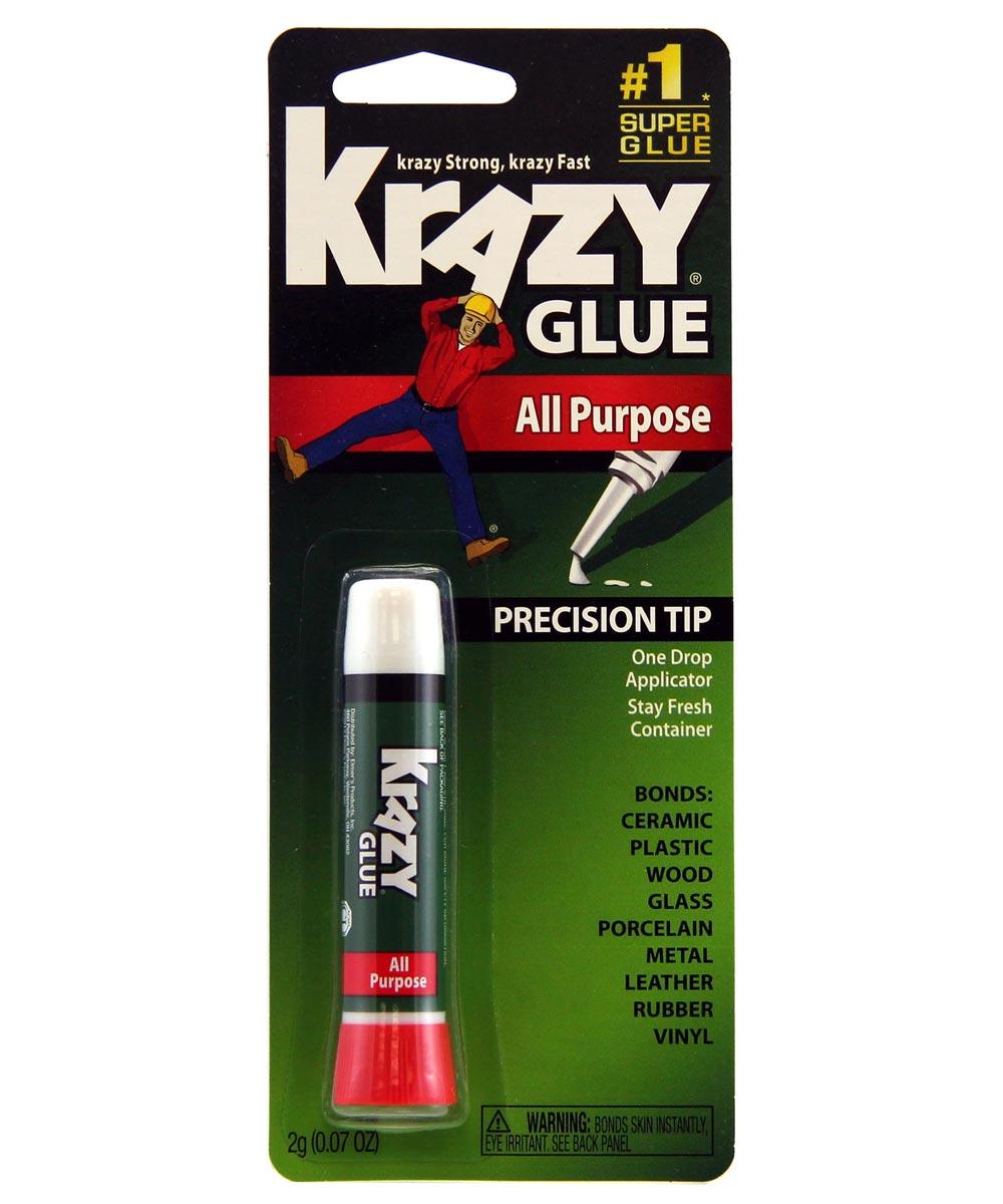 Krazy Glue Tube