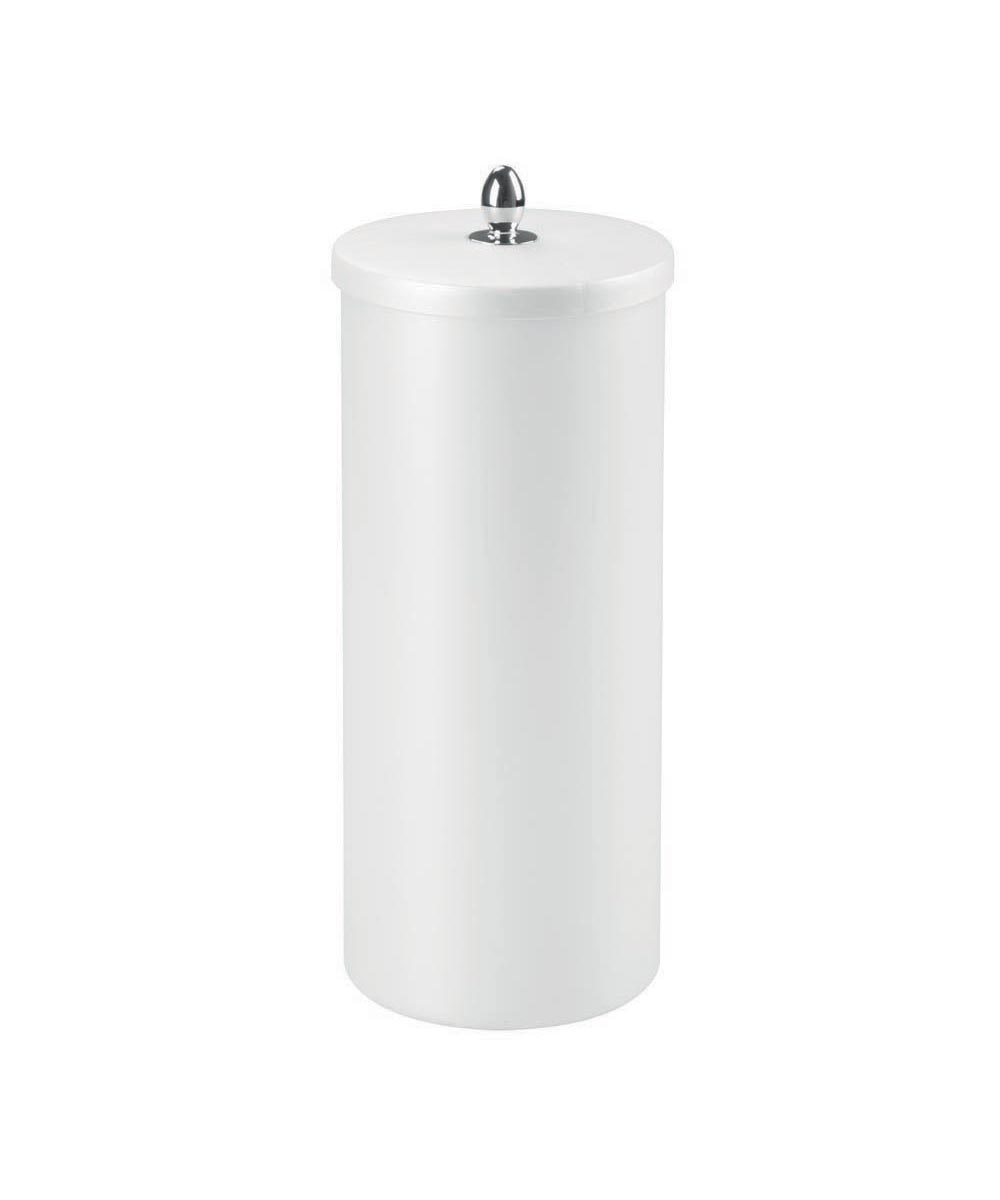 Simply Organized Orb Enclosed Plastic Toilet Paper Roll