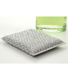 Rectangular Nonstick Dishwashing Scrubber Pads