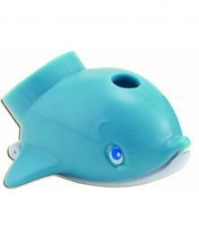 Dolphin Water Faucet Fountain for Kids