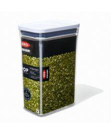 OXO Good Grips POP Container, Rectangle Medium 2.7 qt