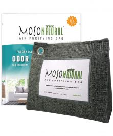 Moso The Original Air Purifying Bag, 600g, Stand Up Design