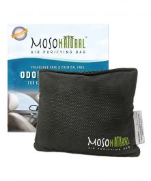 Moso Natural Air Purifying Car Bag, 1-Pack