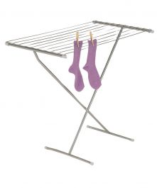 Deluxe Free Standing Clothes Dryer