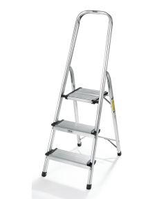 3-Step Ultralight Stool Ladder