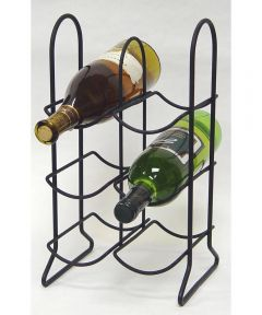 6 Bottle Wine Rack, Townhouse