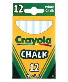 White Chalk 12 Count