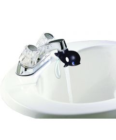 Whale Water Faucet Fountain for Kids