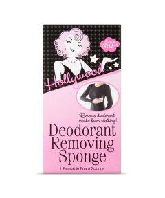 Deodorant Removing Spongs