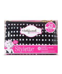 Stylette, Black & White