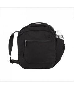 Anti-Theft Urban Tour Bag, Black