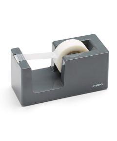 Tape Dispenser, Dark Gray