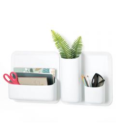 Perch Collection - 5-Piece Magnetic Organizer Starter Kit