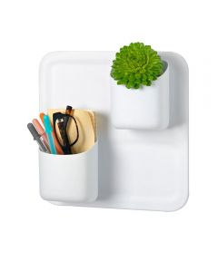 Perch Collection - 3-Piece Magnetic Organizer Starter Kit