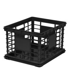 Stacking Letter/Legal File Crate