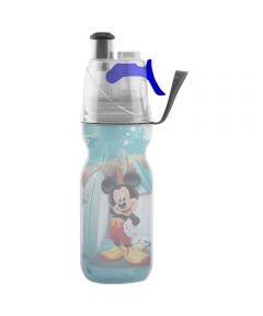 12oz Kids Insulated ArcticSqueeze Mist 'N Sip Water Bottle, Disney's Mickey Mouse