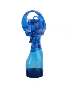 Deluxe Water Misting Fan, Assorted Colors