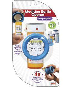 Medicine Bottle Opener