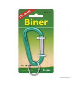 8 mm Mini Biner, Assorted Colors
