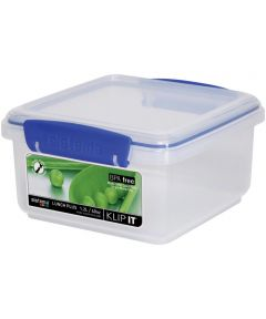 KLIP IT 5 Cup Rectangle Food Container