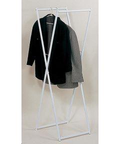 Folding Clothes Rack