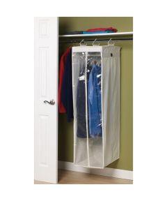 Hanging Canvas Wardrobe / Clothes Storage