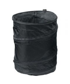 Pop-Up Leakproof Trash Can for Cars