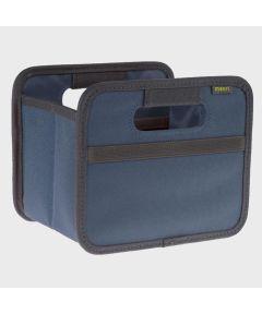 Classic Mini Foldable Storage Box in Marine Blue