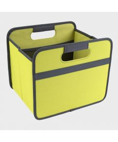 Classic Small Foldable Storage Box in Spring Green