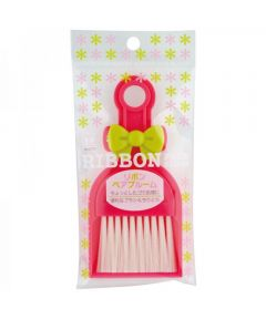Mini Dustpan With Brush