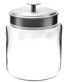 96 Ounce Mini Montana Food Storage Jar