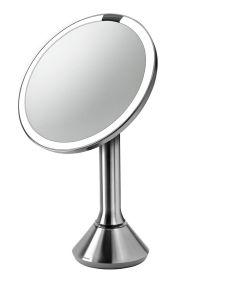 8 Inch Sensor Mirror, 5x Magnification