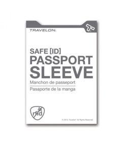 Safe ID RFID Blocking Passport Sleeve