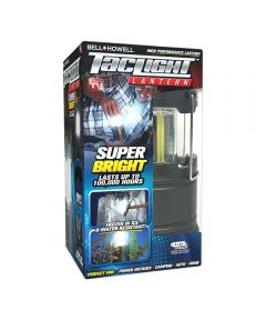 Bell + Howell Tac Light LED Lantern