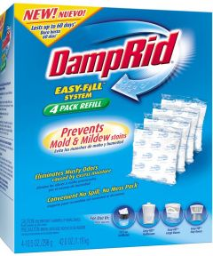 DampRid System Refill Pack