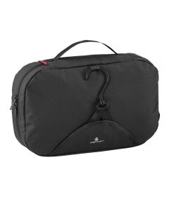 Pack-It Original Wallaby Travel Toiletry Bag, Black