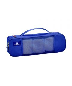 Pack-It Original Tube Cube Travel Bag, Blue