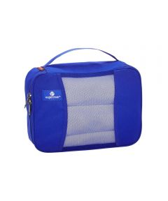 Pack-It Original Half Cube Travel Bag, Blue